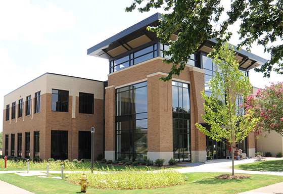 Georgia Perimeter College Student Success Center